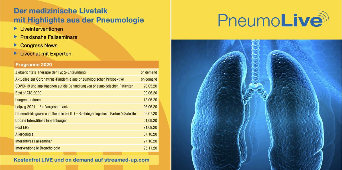 Livetalk-PneumoLive COVID-19