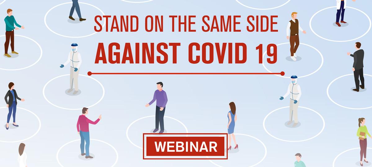 Chiesi COVID-19-Webinar für Pneumologen
